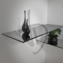 Regale Spiegel, zugeschnittene