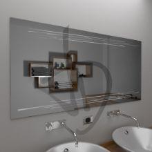 Dekorative Spiegel - dekorativer Spiegel
