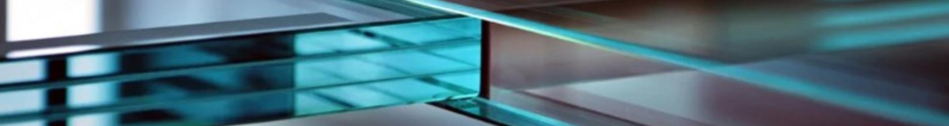 Walkable Glass