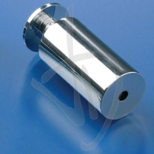 kit-4-abstandhalter-durchmesser-25-mm-l-50-mm-glaenzende-gold