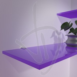 lila-regale-gewohnheit